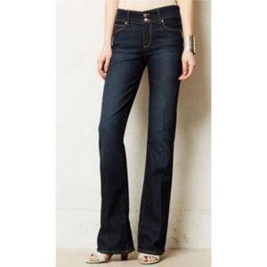 Paige   H.H. Boot Hidden Hills Jeans Size 27